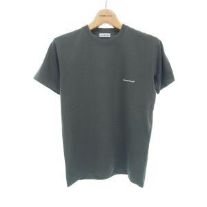 【新品】バレンシアガ BALENCIAGA Tシャツ|komehyo