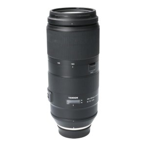 TAMRON ニコン(A035)100−400mm F4.5−6.3|komehyo