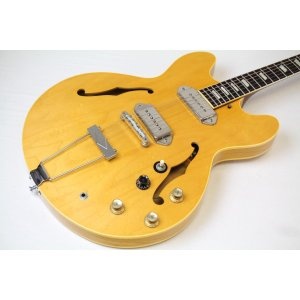 EPIPHONE  REVOLUTION CASINO JAPAN LIMITED