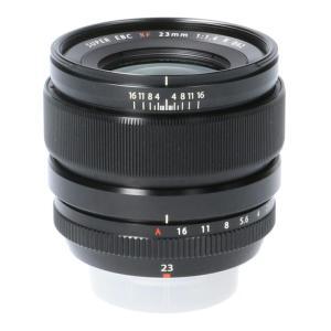 メーカ/ブランド:FUJIFILM 商品名:FUJIFILM XF23mm F1.4R 通称:交換レ...
