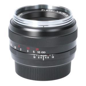 メーカ/ブランド:カールツァイス 商品名:CARL ZEISS PLANAR T* 50mm F1....