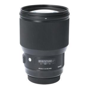 メーカ/ブランド:SIGMA 商品名:SIGMA EOS(A)85mm F1.4DG HSM 通称:...