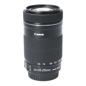 CANON EF−S55−250mm F4−5.6IS STM|komehyo