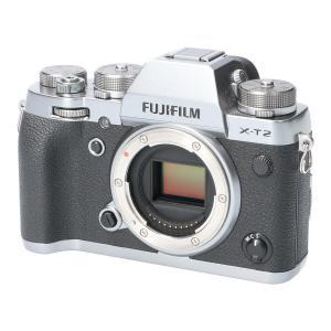 メーカ/ブランド:FUJIFILM 商品名:FUJIFILM X−T2グラファイトシルバー 通称:デ...
