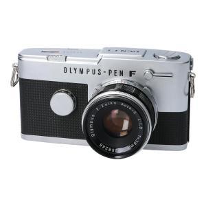 メーカ/ブランド:OLYMPUS 商品名:OLYMPUS PEN−FT 38mm F1.8 通称:フ...