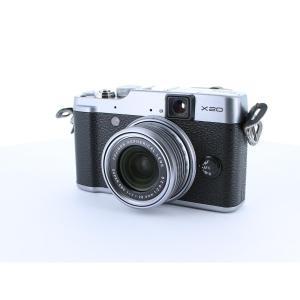 メーカ/ブランド:FUJIFILM 商品名:FUJIFILM X20 通称:デジタルカメラ 商品ラン...