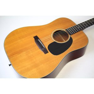 メーカ/ブランド:MARTIN 商品名:MARTIN  D-18 通称:フォークギター 商品ランク:...