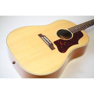 商品名:GIBSON CUSTOM SHOP  J-50 通称:フォークギター 商品ランク:中古品A