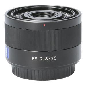 メーカ/ブランド:SONY 商品名:SONY FE35mm F2.8ZA(SEL35F28Z) 通称...