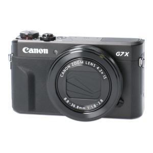 メーカ/ブランド:CANON 商品名:CANON POWERSHOT G7X MARKII 通称:デ...