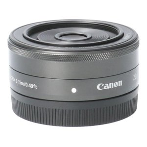 CANON EF−M22mm F2STM|komehyo