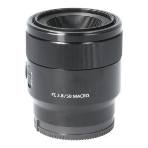 メーカ/ブランド:SONY 商品名:SONY FE50mm F2.8MACRO(SEL50M28) ...