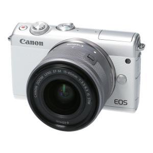 メーカ/ブランド:CANON 商品名:CANON EOS M100 15−45KIT 通称:デジタル...