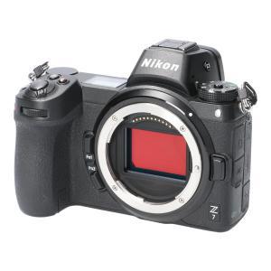 メーカ/ブランド:NIKON 商品名:NIKON Z7 BODY 通称:デジタル一眼 商品ランク:中...