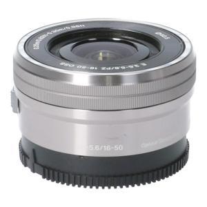 メーカ/ブランド:SONY 商品名:SONY E PZ16−50mm F3.5−5.6OSS 通称:...