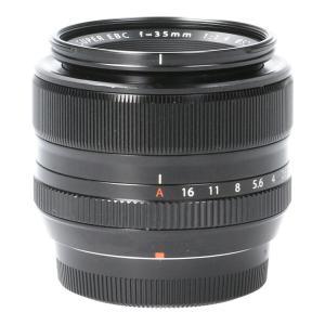 メーカ/ブランド:FUJIFILM 商品名:FUJIFILM XF35mm F1.4R 通称:交換レ...