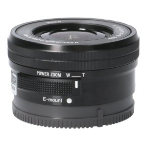 SONY E PZ16−50mm F3.5−5.6OSS