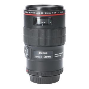 CANON EF100mm F2.8L MACRO IS