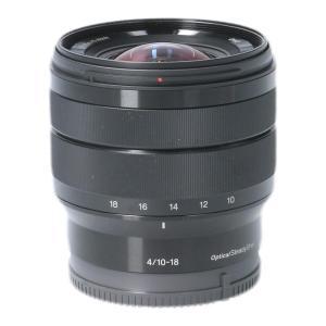 SONY E10−18mm F4OSS(SEL1018)