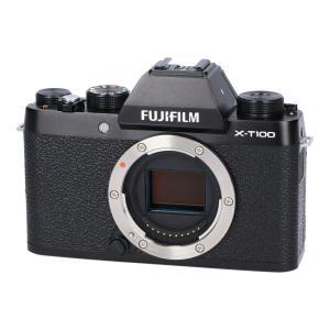 FUJIFILM X−T100