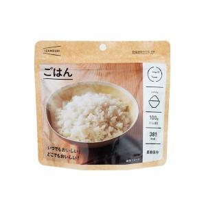 非常食 保存食 IZAMESHI ごはん 635-187 IZAMESHI (B) 非常用食品