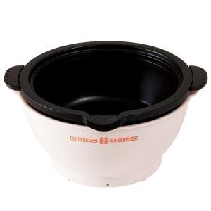 ラーメンがすぐ作れて、すぐ食べられるラーメンどんぶり型電気調理鍋。 内鍋着脱式でお手入れ簡単。 ◆す...