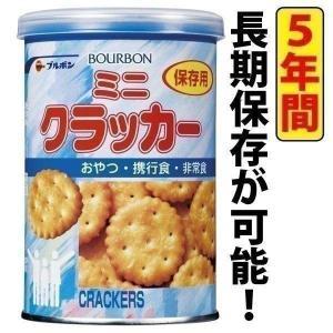 非常食 保存食 ブルボン 缶入りミニクラッカ...の関連商品10