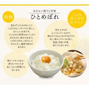 セール お米 30kg 玄米 29年 宮城県産 ひとめぼれ 米 ごはん|komenokura|03