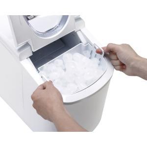製氷機 家庭用 製氷器 氷 アイス 家庭用製氷機 405新型高速製氷機 405-imcn01-red 405 (D)|komenokura|06