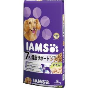 アイムス シニア用 7歳以上 チキン 小粒 5kg