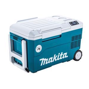 【数量限定】 マキタ 充電式保冷温庫 本体のみ(バッテリ・充電器別売) CW180DZ コメリドットコム