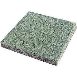 透水平板 グリーン|komeri
