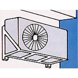 エアコン工事費(5.5kW〜) B−2 壁面設置型|komeri