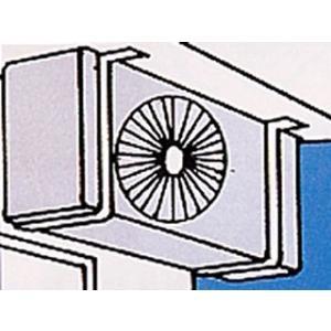 エアコン工事費(5.5kW〜) B−4 天吊り設置型 komeri
