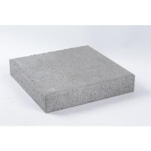 高圧 コンクリート平板 30×30×6cm|komeri