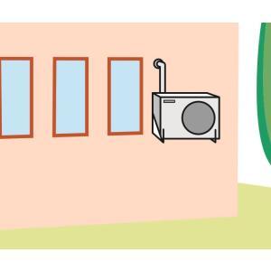 エアコン工事費 A−2 1階(〜5.4kWまで) 壁面設置型|komeri