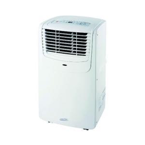 ナカトミ 移動式 エアコン MAC−20 冷房用 パネル・ダクト・リモコン付き
