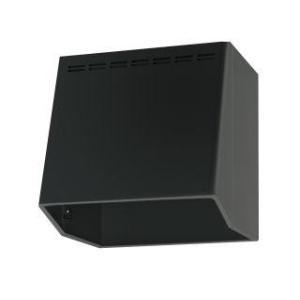 レンジフード(ファン無) 75cm 黒 ZRZ75VAN07FKZ|komeri