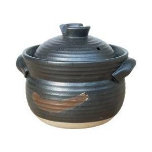 炊飯土鍋 ごはんや讃|komeri