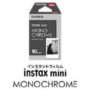富士フイルム チェキフイルム モノクロームの関連商品1