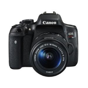 キヤノン一眼レフカメラ EOS KissX8i 18−55mm|komeri
