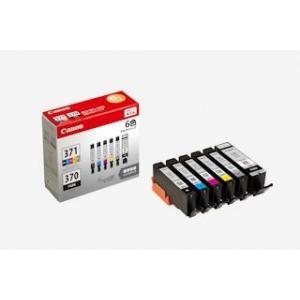 キヤノン インク 6色パック BCI−371+370/6MP...