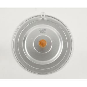 軽くて使いやすい鍋蓋・フライパンカバー 24〜28cm