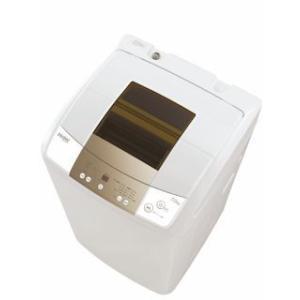 ハイアール 7.0kg 全自動洗濯機 JW‐K70M(W) ホワイト|komeri