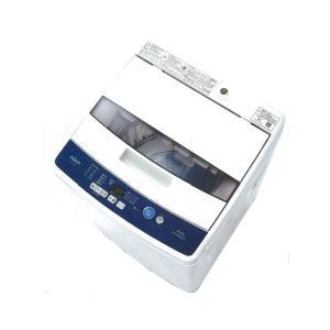 アクア 全自動洗濯機 AQW−H5 5.0kg ホワイト|komeri