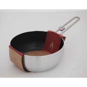 デミプロキッチン 雪平鍋 15cm komeri