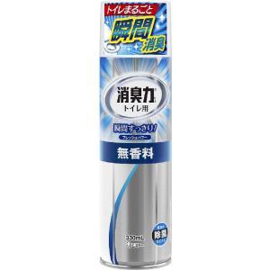 エステー化学 消臭力スプレー 無香 330ml...の関連商品3