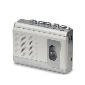 ELPA カセットテープ レコーダーCTR-300の関連商品1