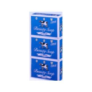 牛乳石鹸 青箱 バスサイズ 3個パック