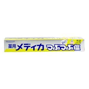 サンスター薬用メディカ つぶつぶ塩170g